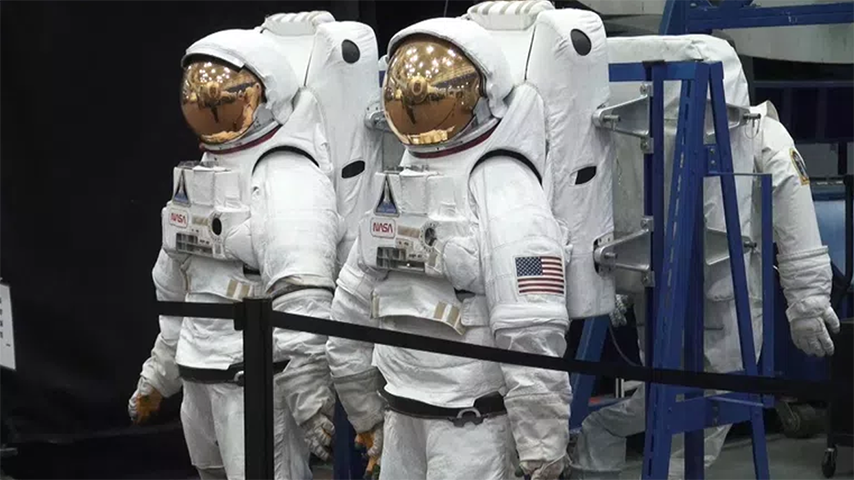Discover What It Takes To Be An Astronaut