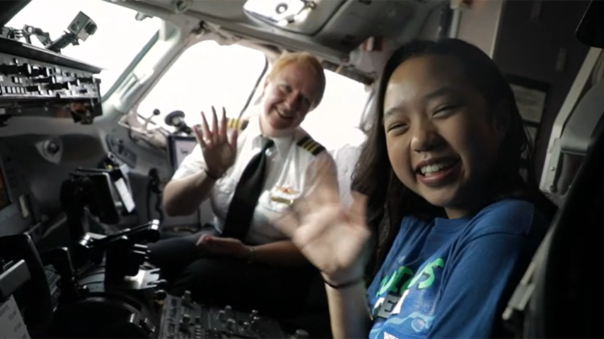 Learn About Being A Commercial Pilot