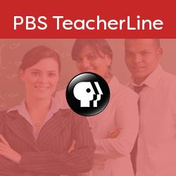 PBS TeachersLine